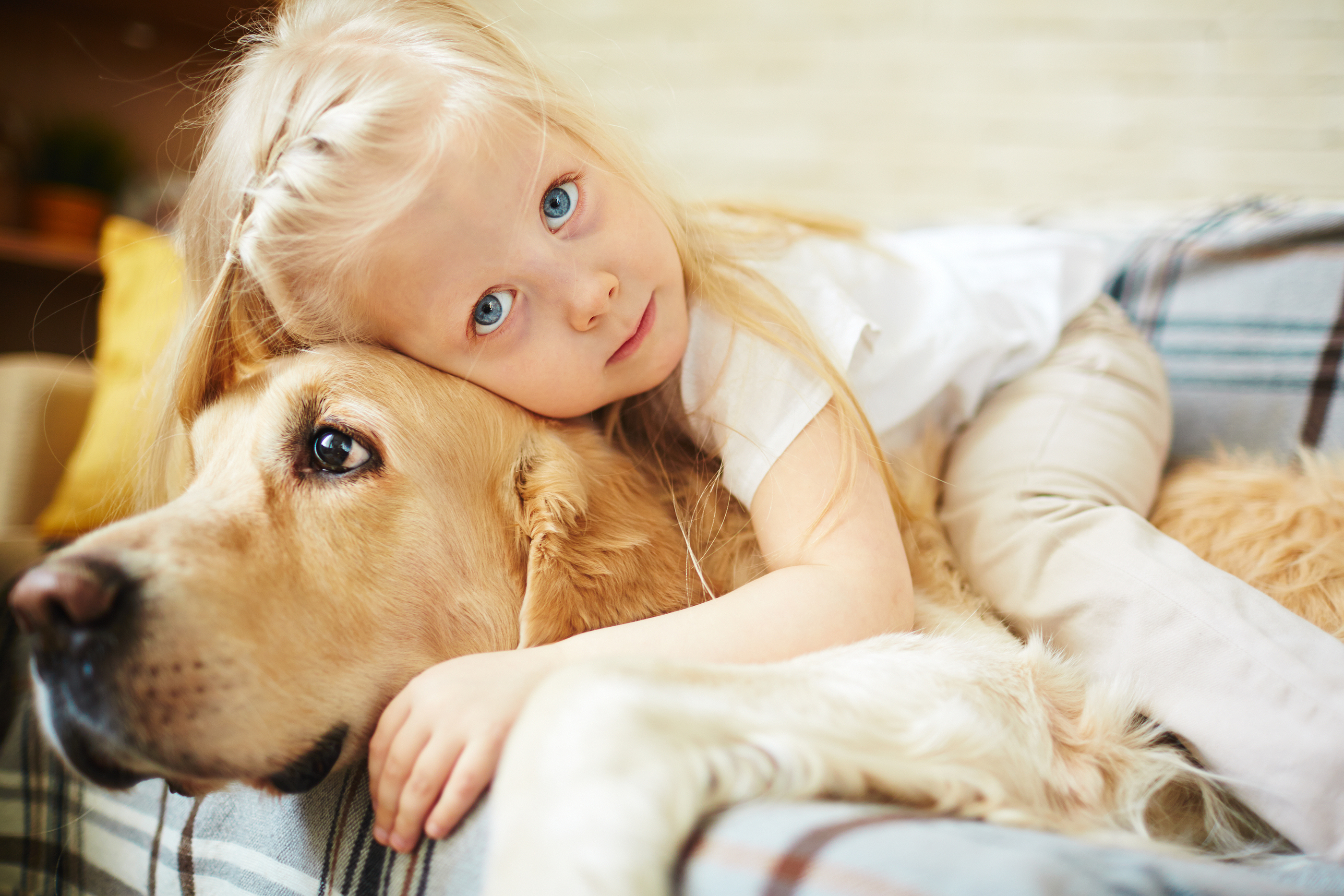 bigstock-Cute-child-lying-on-fluffy-pet-87252575
